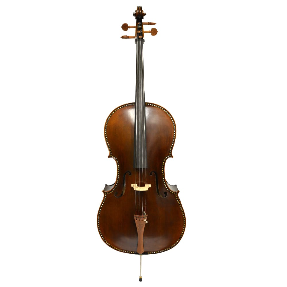 Hamburg Handcraft Cello