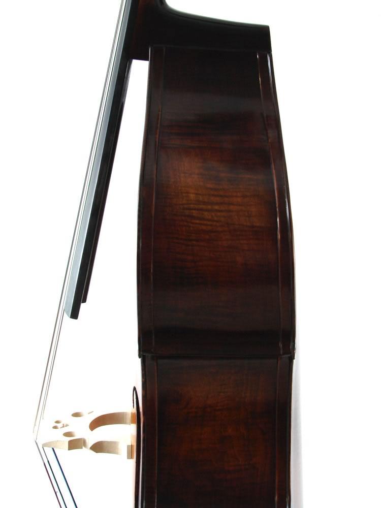 Hamburg Handcraft Bass