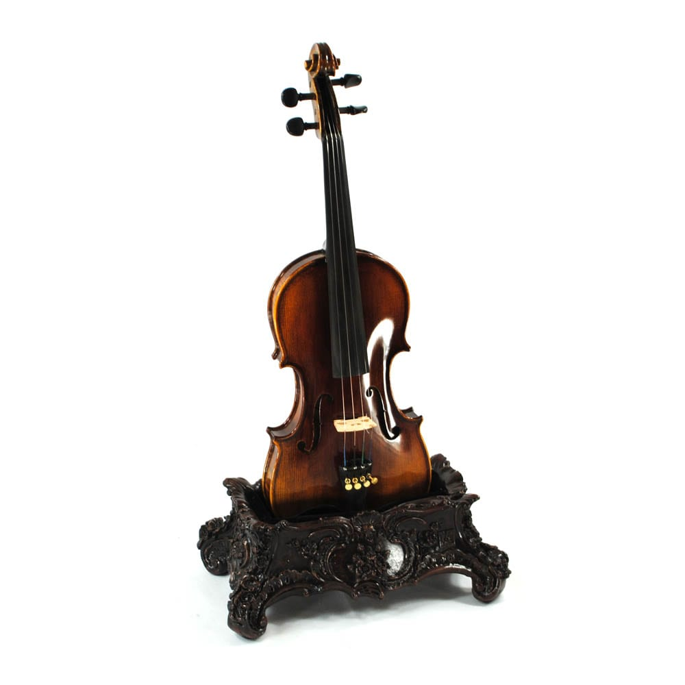 World Artisan – Chinese Qing Dynasty Table Stand for Violin