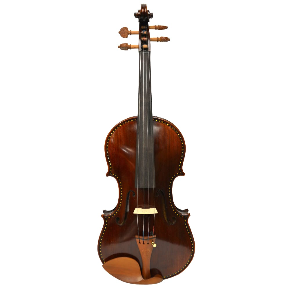 Hamburg Handcraft Violin