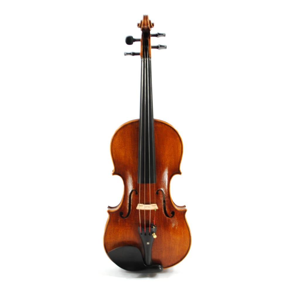 Mastercrafted J. Liu Signature Model Violin