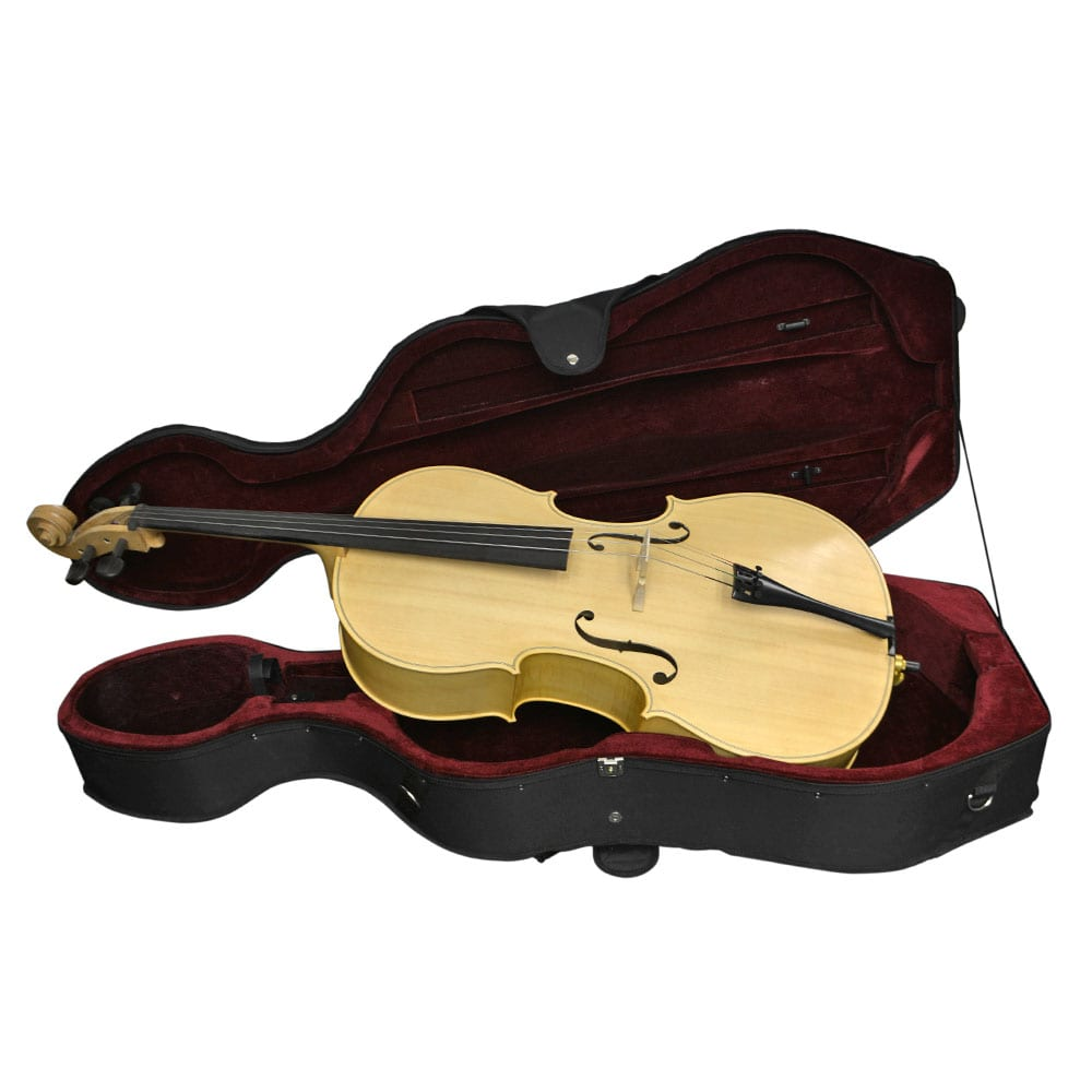 Frankfurt Cello Blonde Natural