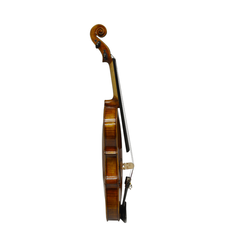 Vienna Strings Munich Violin LTD Handcraft Edition with Selected Woods – Ebony