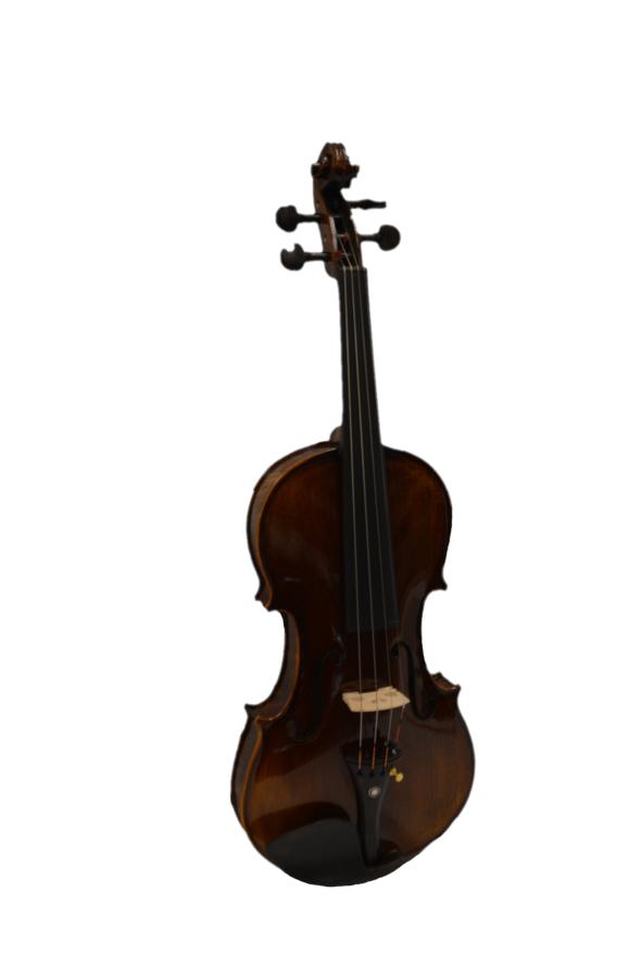 Vienna Strings Violin 4/4 European tradition Hamburg