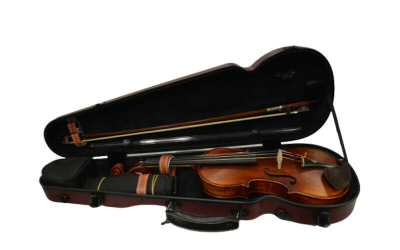 Vienna Strings Violin 4/4 European Tradition Berlin