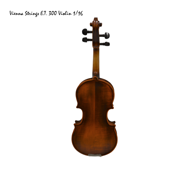 Vienna Strings Violin 4/4 European tradition Model 300