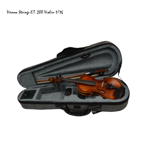 Vienna Strings European tradition Model 200